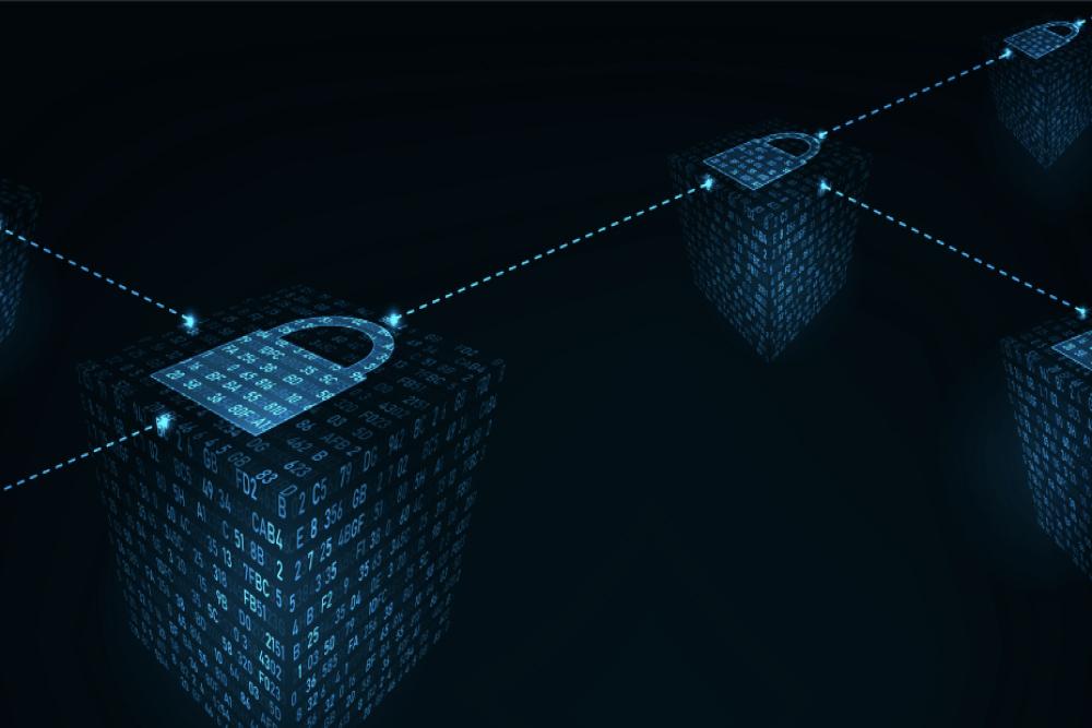 Encrypted communication